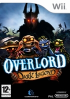 Overlord: Dark Legend